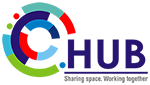 C.HUB Logo